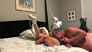 60 year aged milf granny mature first nail ejaculation on camera