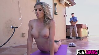 Corey Chase Fucked Milf On The Roof - Cory Chase